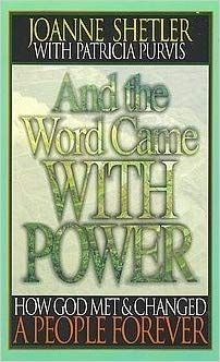 And the Word Came with Power - Shetler