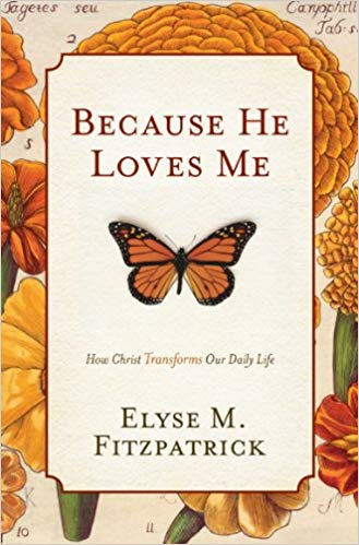 Because He Loves Me - Fitzpatrick
