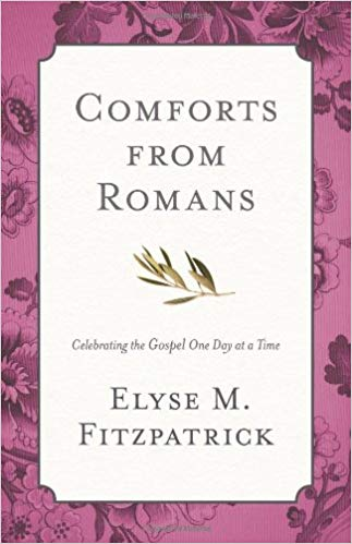 Comforts from Romans - Fitzpatrick