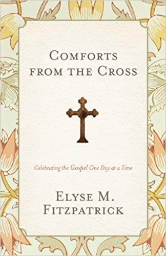 Comforts from the Cross - Fitzpatrick
