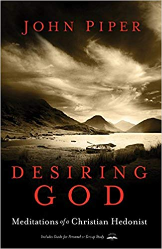 Desiring God - Piper