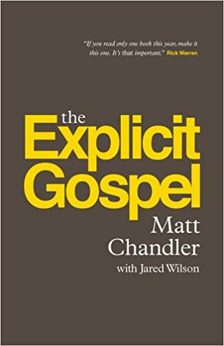 Explicit Gospel - Chandler