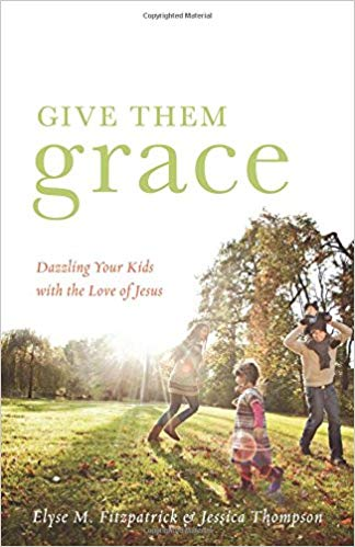 Give Them Grace - Fitzpatrick