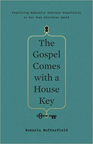 Gospel Comes with a House Key - Butterfield