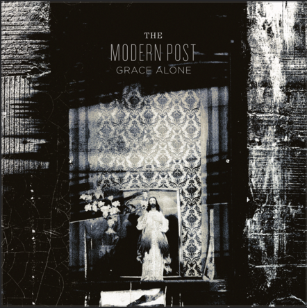 Grace Alone EP - The Modern Post