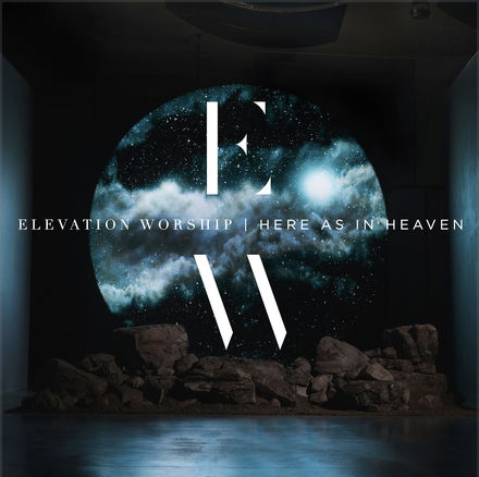 Here as in Heaven (Live) - Elevation Worship