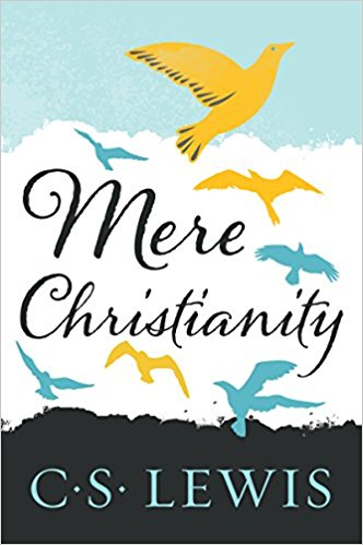 Mere Christianity - Lewis