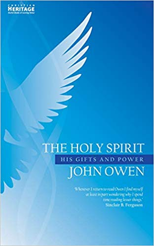 The Holy Spirit - Owen