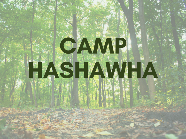 CAMP H COVER image
