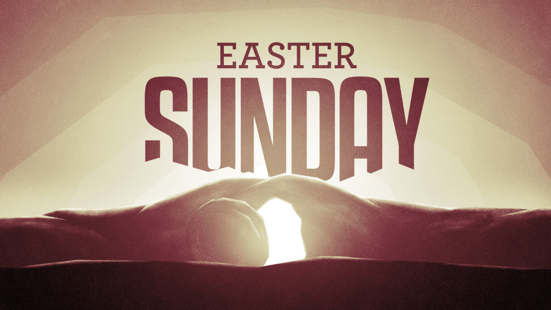 easter week image