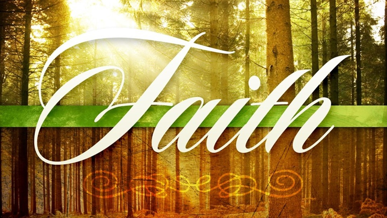 Faith 2 image