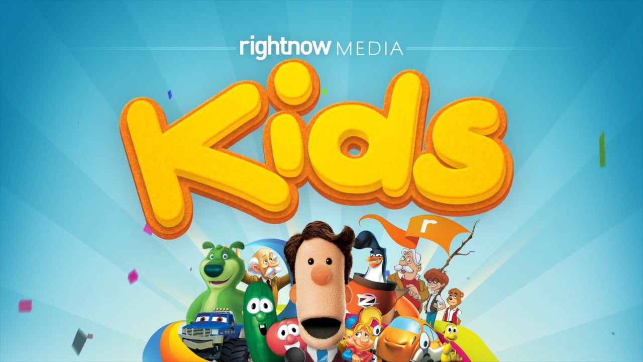 rightnow media for kids
