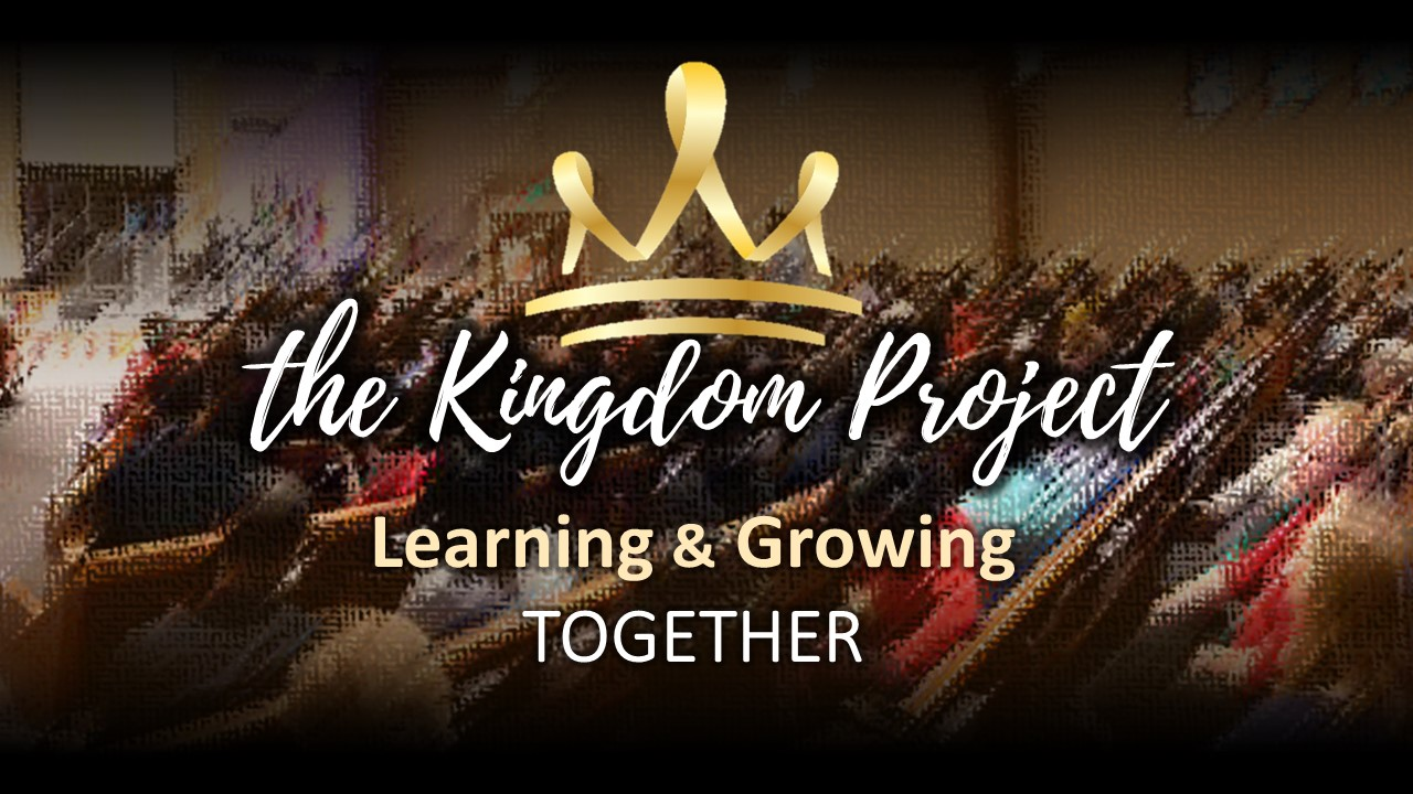 The Kingdom Project JPG image