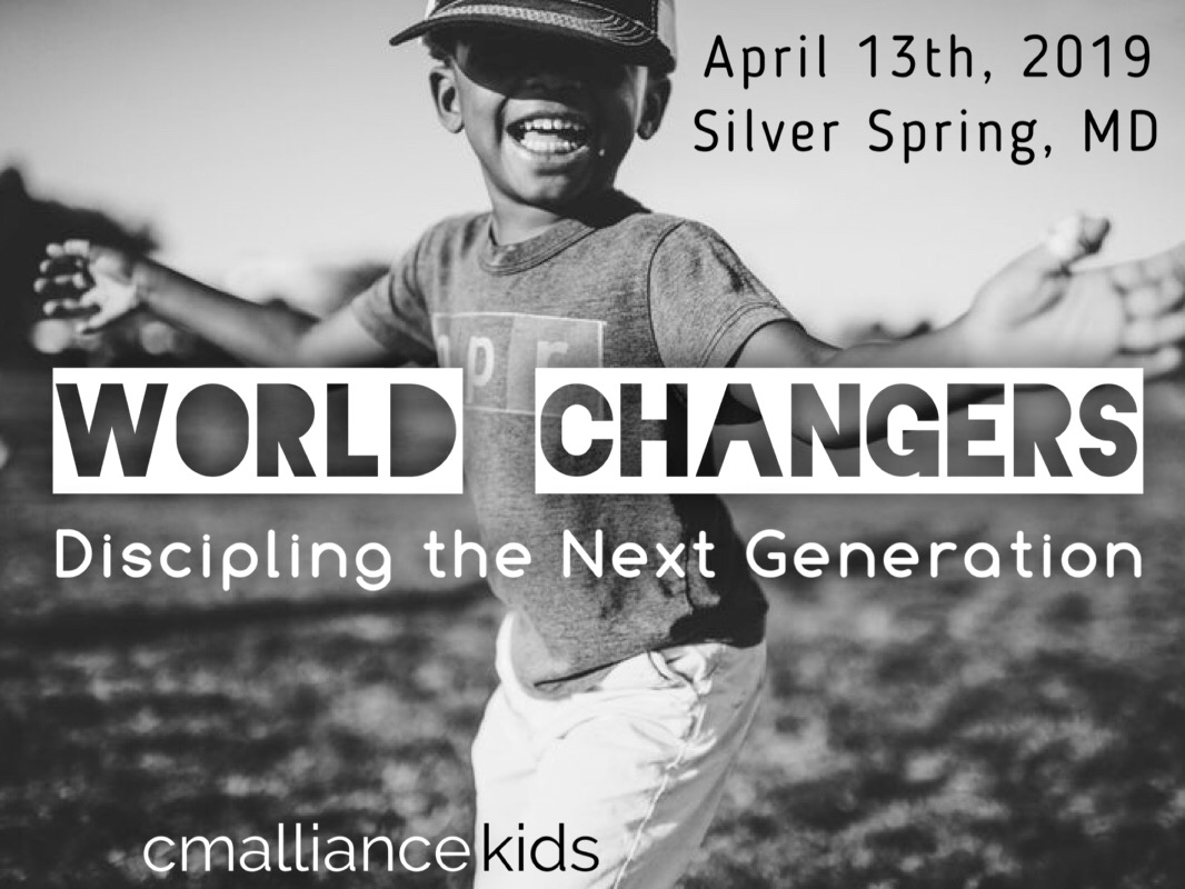 world changers image