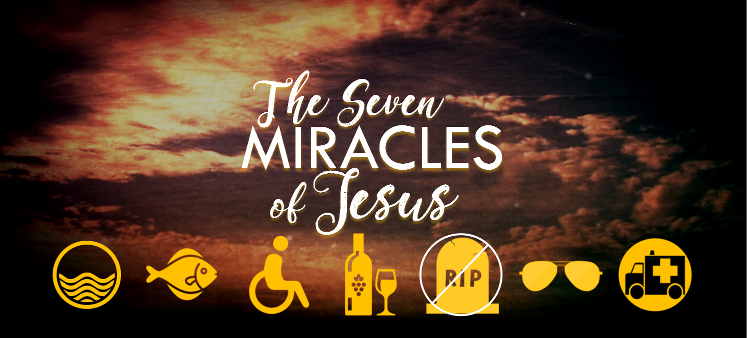 7 miracles test image