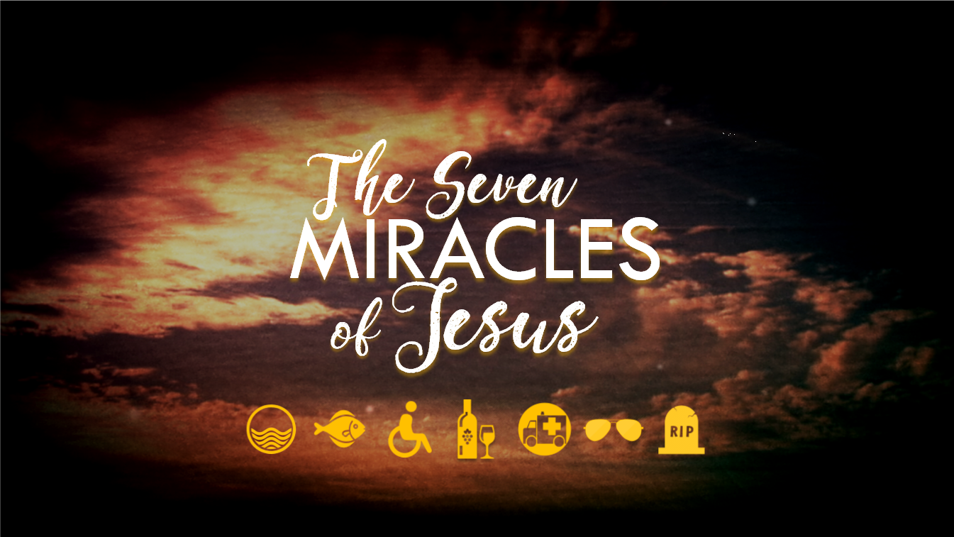 Seven Miracles image