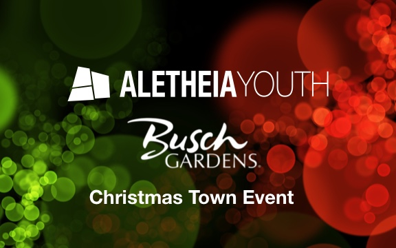Youth Christmas Town Quicklink image