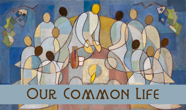 Our Common Life web