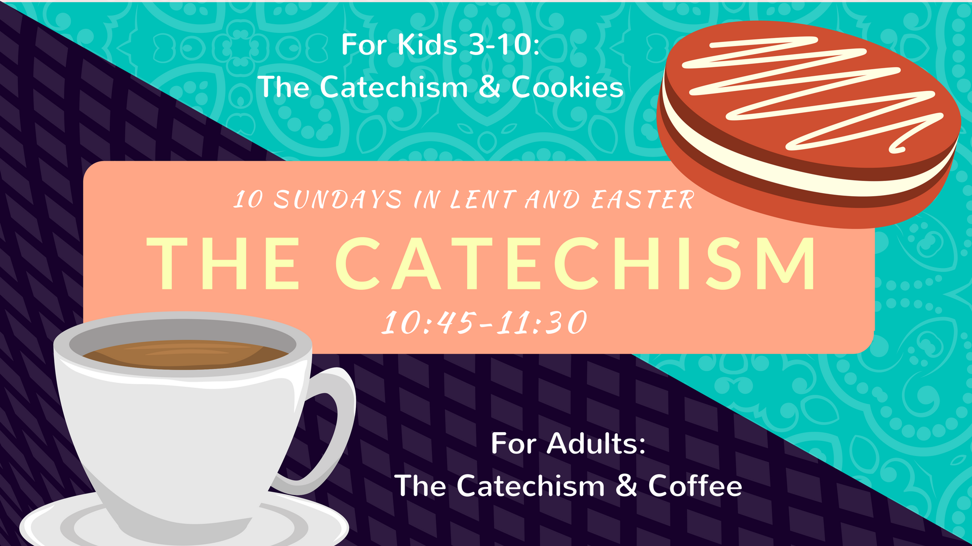 The Catechism (5)