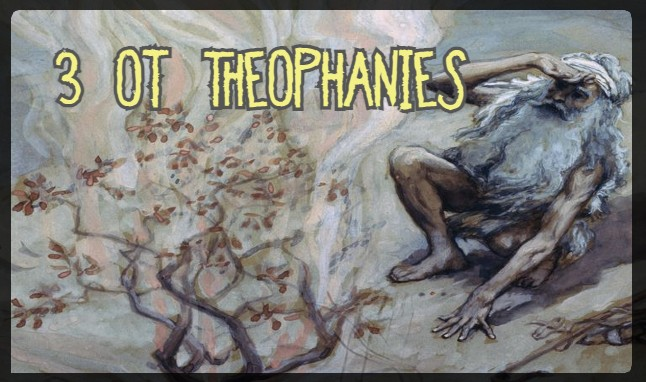 theophanies