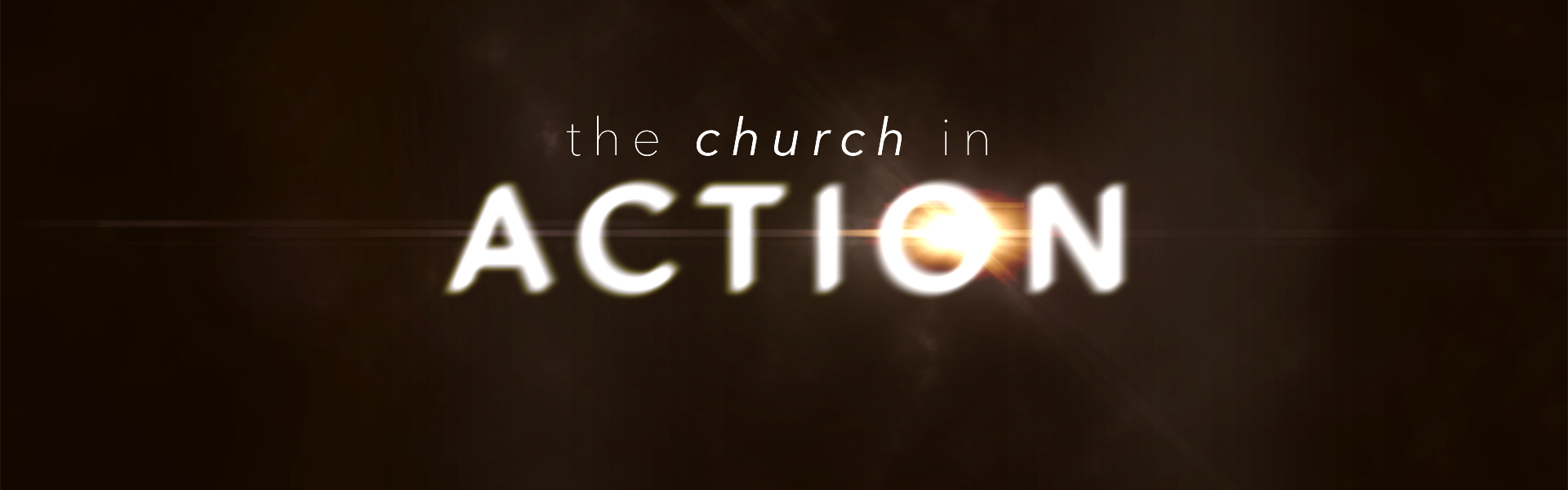 Church in Action