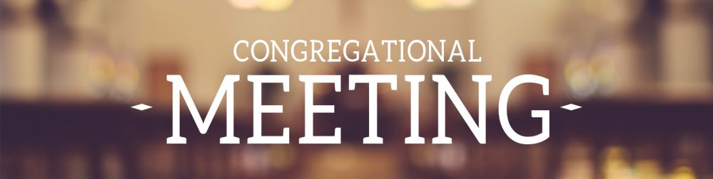 Congregation Meeting Remote image