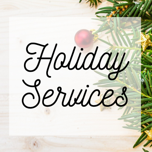 holidayservices