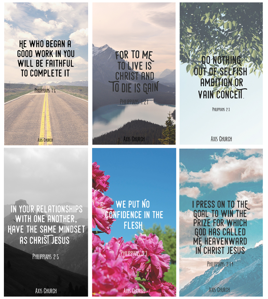 SCRIPTUREcollage