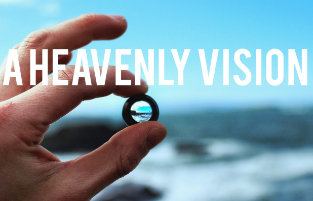 A.Heavenly.Vision