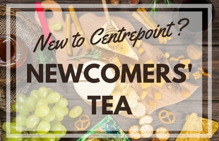 Events_Newcomers' Tea