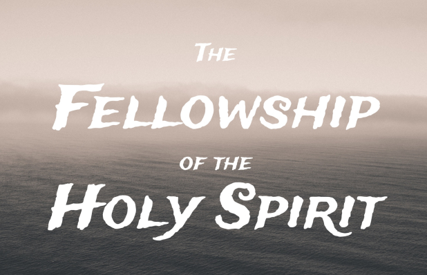 fellowshipoftheholyspirit