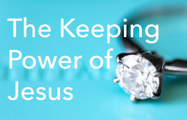 keeping_power_of_Jesus