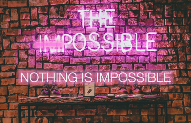 nothing.impossible