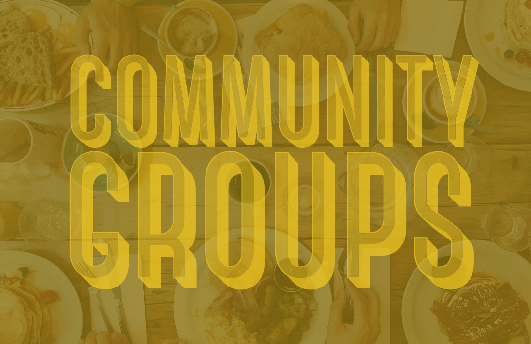 Community Groups 2 image