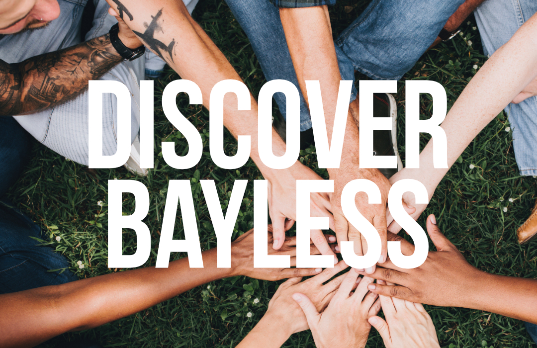 discover bayless