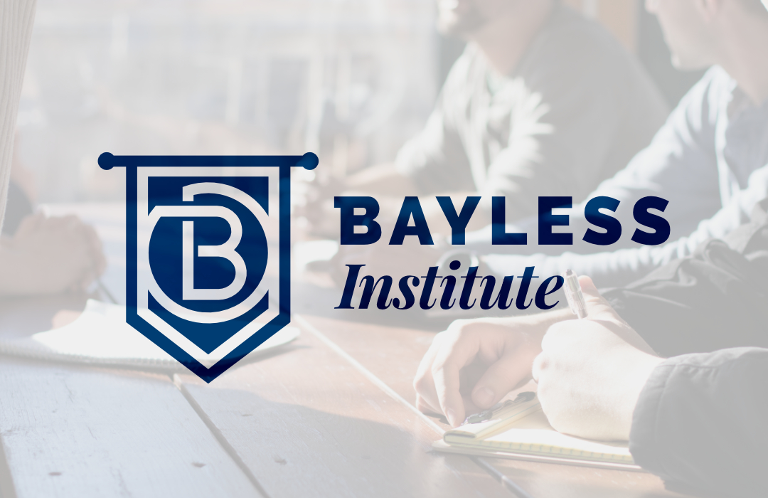 Events_Bayless Institute image