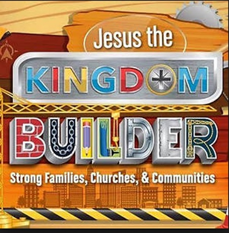 Jesus Kingdom Builder -