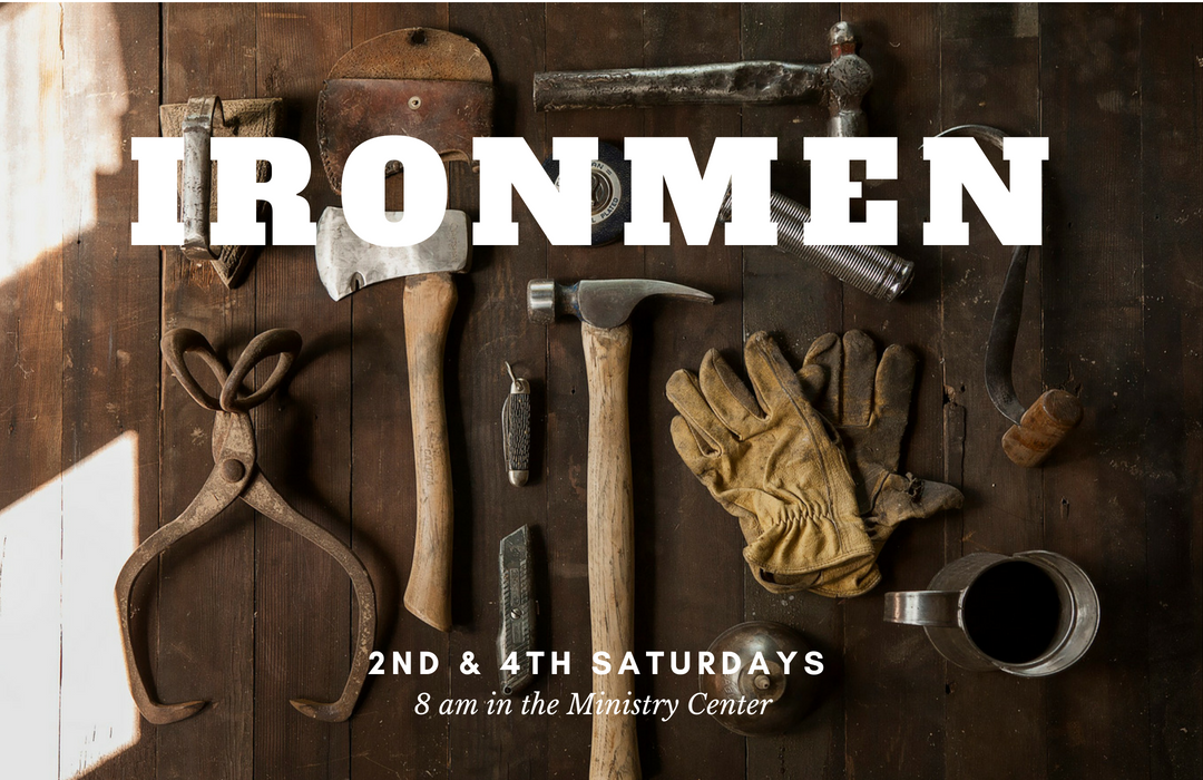 ironmen Website events image