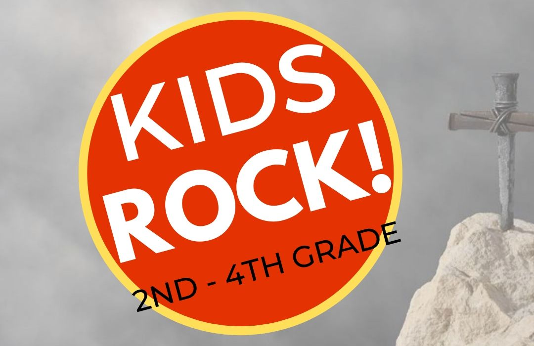 Kids ROCK web image