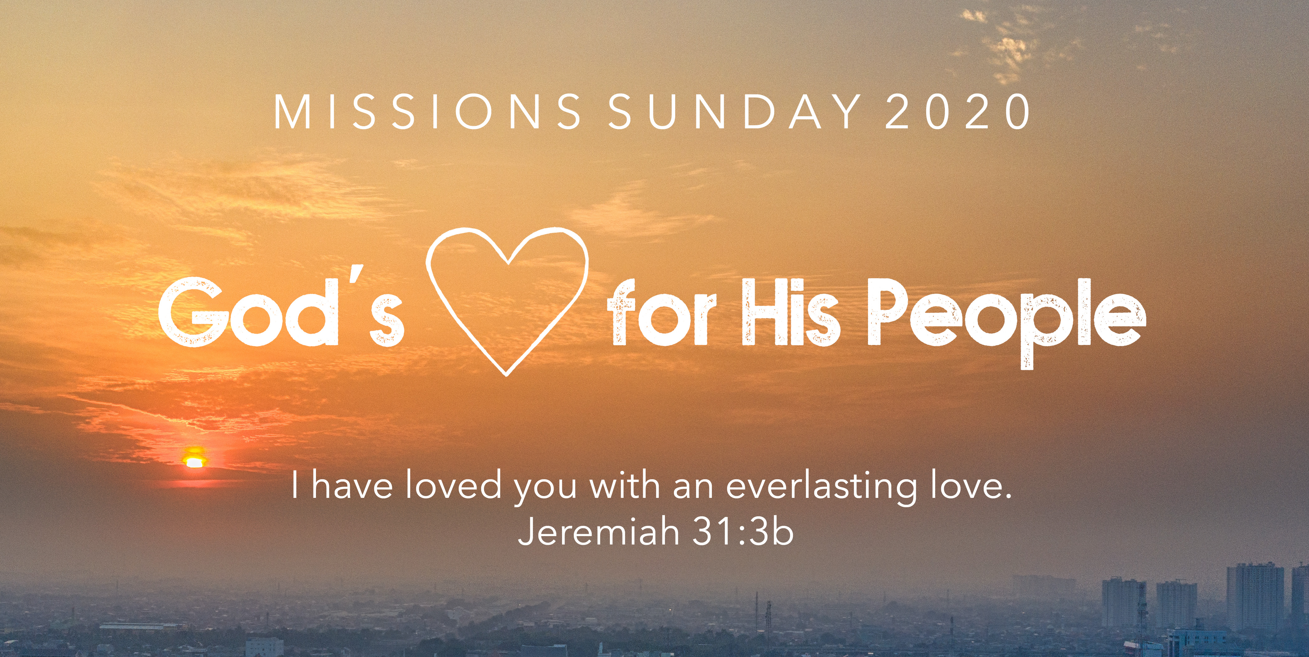 Missions Sunday 2020 (SMALL) image