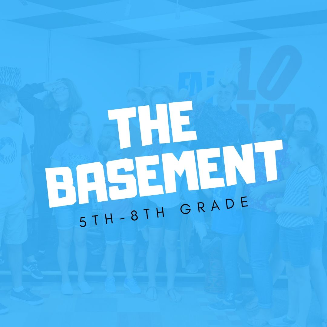 The Basement sq image