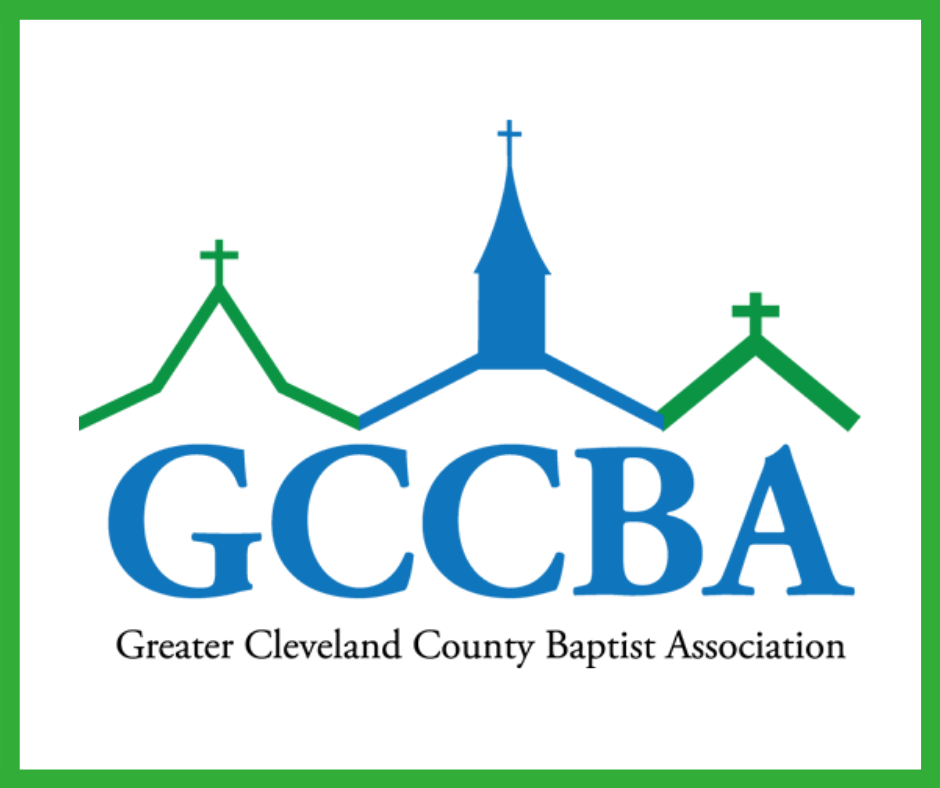 Greater Cleveland County Baptist Association Graphic