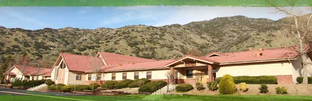 Map to BVC | Bear Valley Springs, Tehachapi, CA header imgage?>