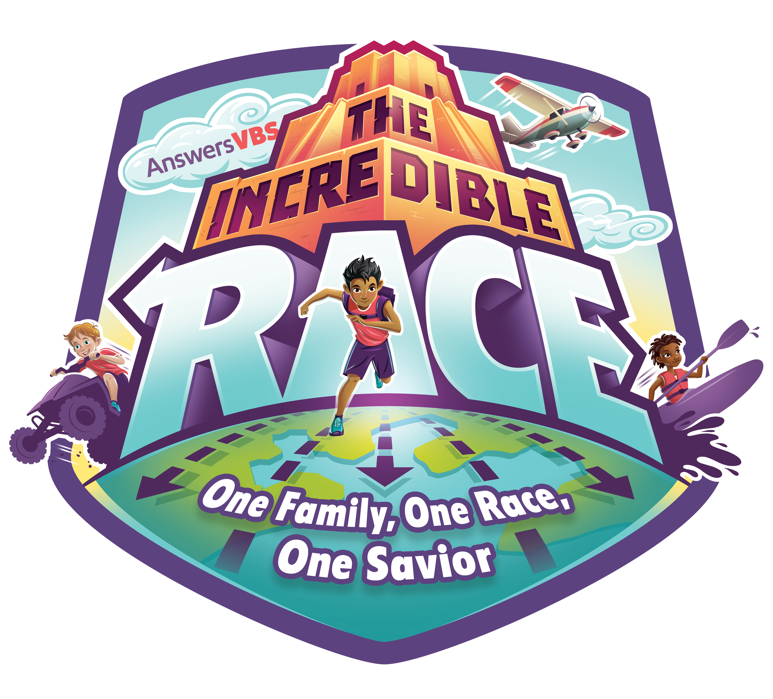 incredible-race-logo image