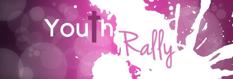 Youth Rally image