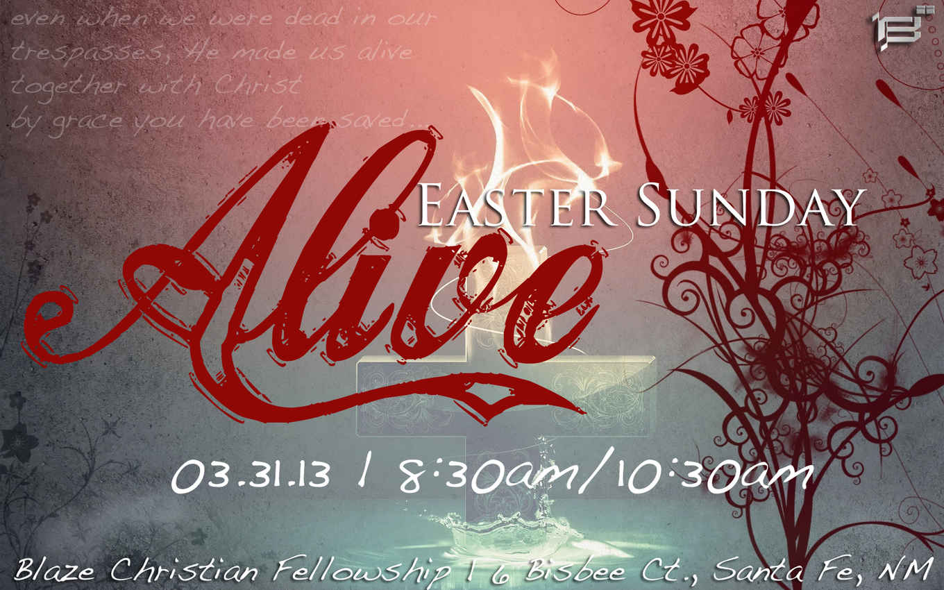 Alive-EasterSunday