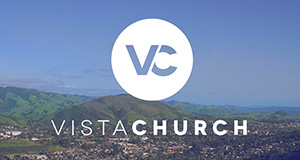 Vista Church: San Luis Obispo, California