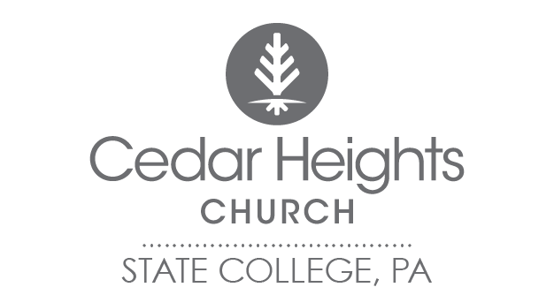 Cedar Heights Church: State College, Pennsylvania