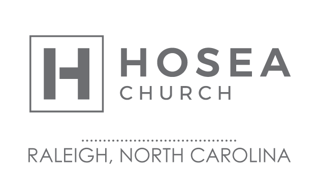 Hosea Church: Raleigh, North Carolina