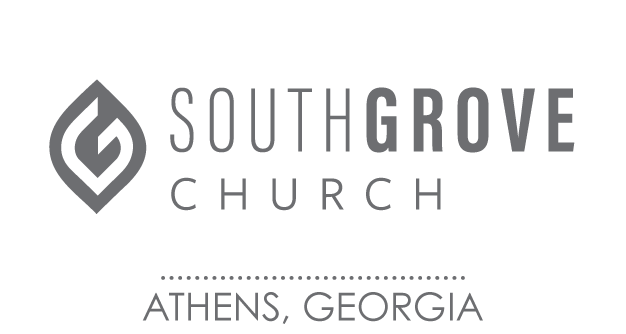 South Grove Church: Athens, Georgia